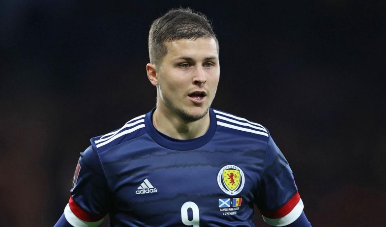 林登.戴克斯的早期介入让苏格兰队取得了重要胜利