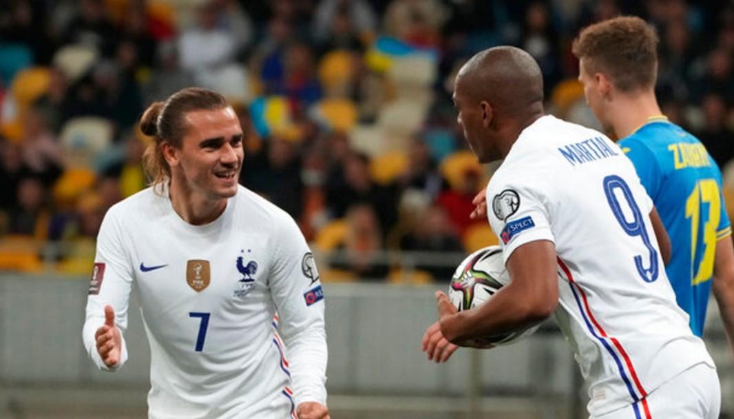 乌克兰延续法国的不胜纪录,荷兰击败黑山-世界杯预选赛