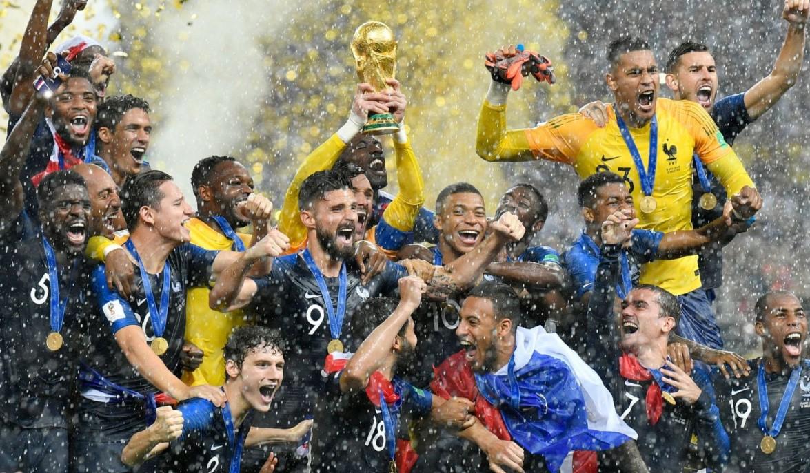 欧足联反对国际足联计划每两年举行一次比赛而不是四年