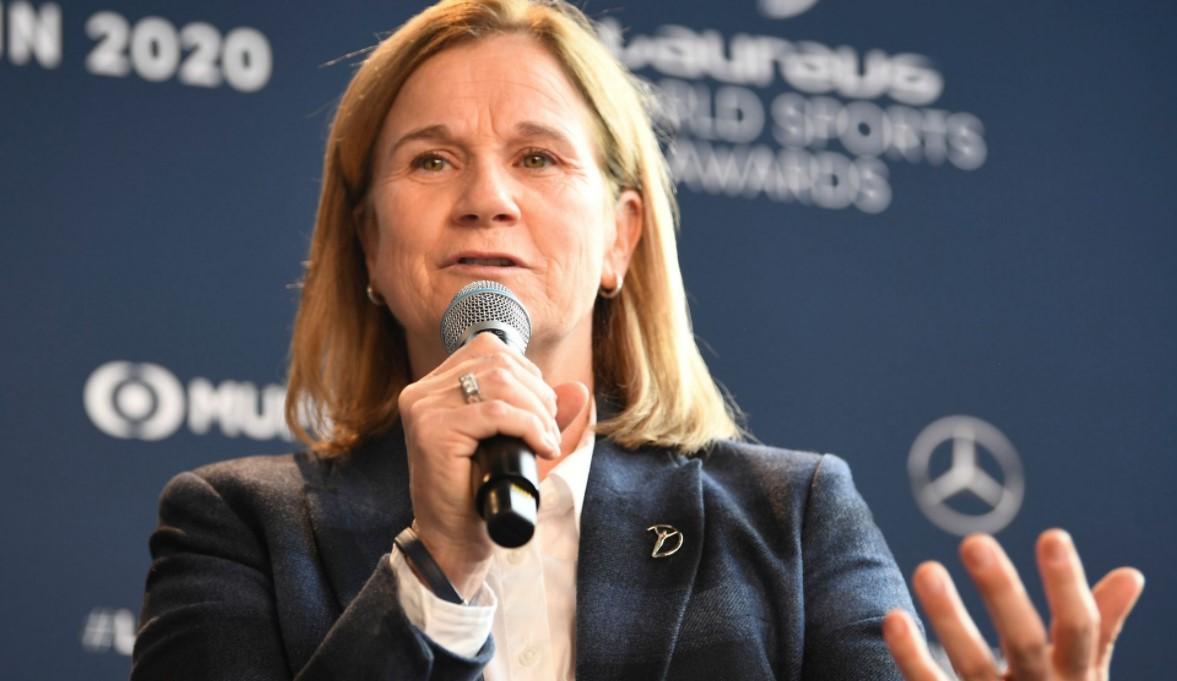 前美国主教练称国际足联将考虑每两年举办一次女足世界杯