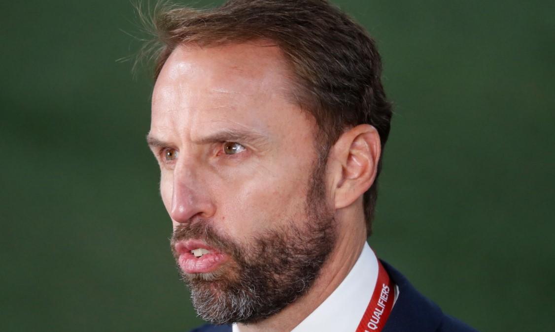 英格兰主帅索斯盖特对每两年举办一次世界杯的提议持开放态度