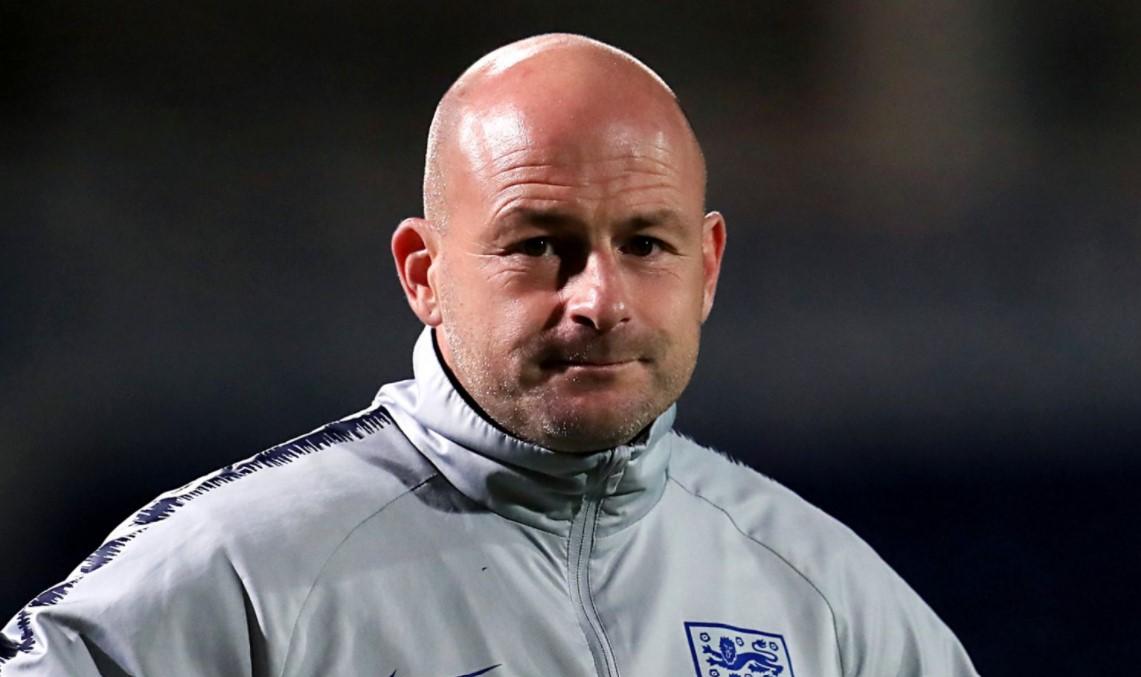 英格兰U21老板在疫情中断后称赞球队的心态