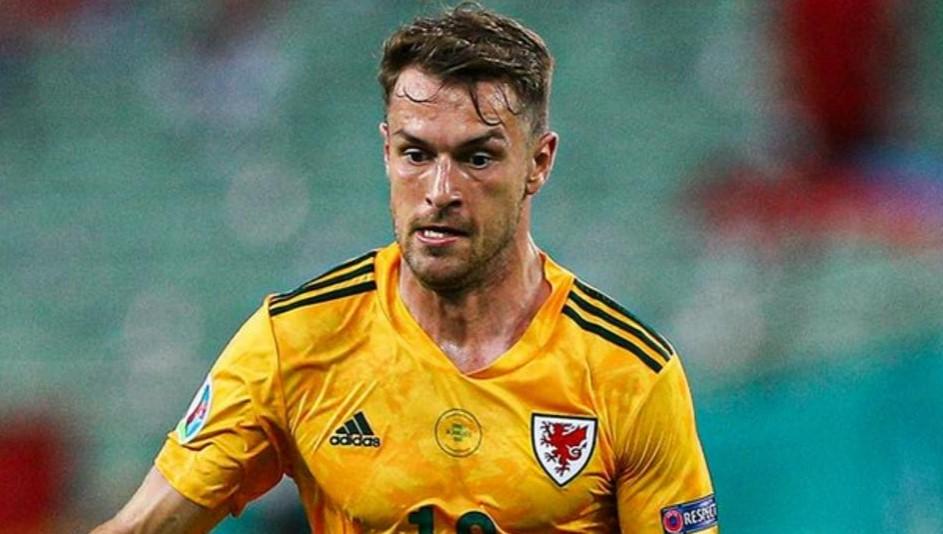阿隆.拉姆塞将回归到威尔士队伍