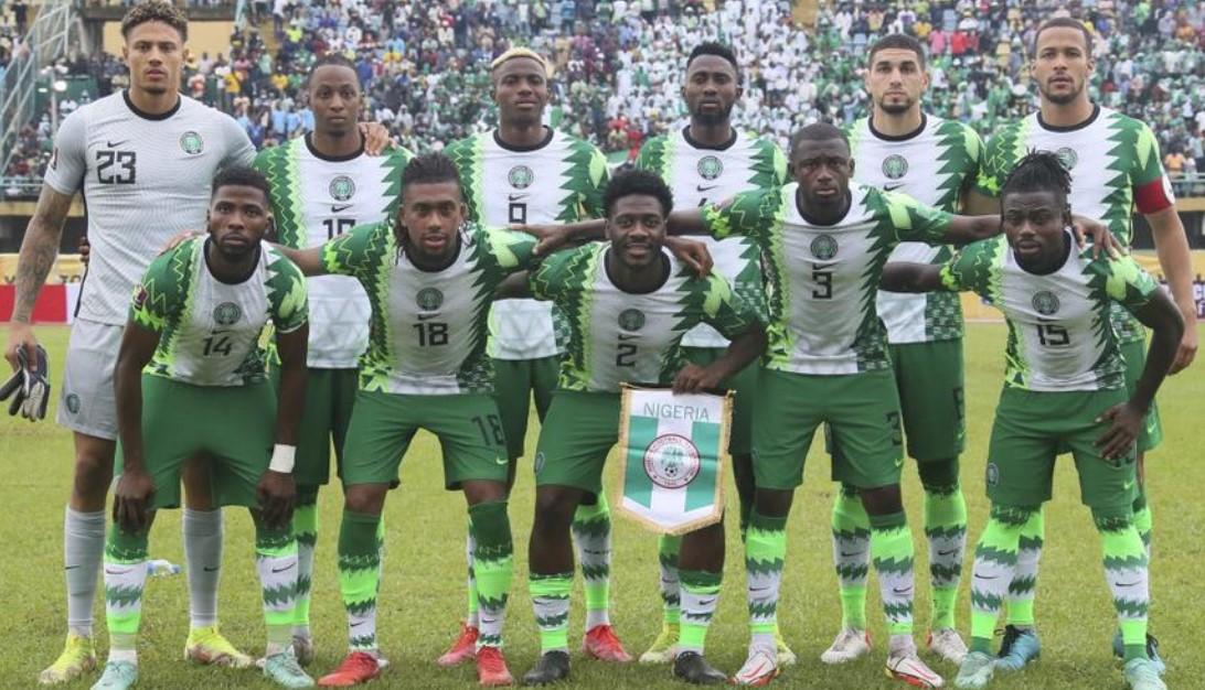 佛得角瞄准衰弱的尼日利亚
