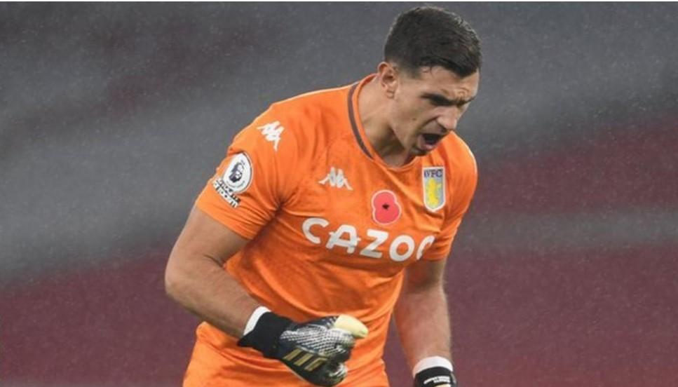 """阿斯顿维拉首席执行官表示,巴西对阵阿根廷的争议将使俱乐部""""紧张""""释放球员"""