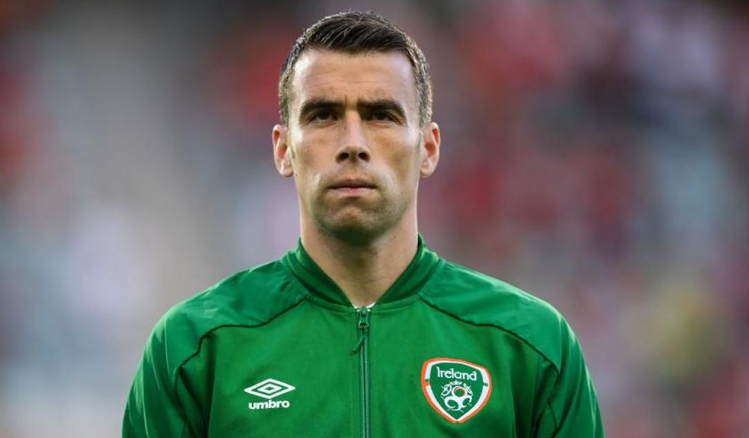 爱尔兰队长科尔曼因伤缺席塞尔维亚比赛