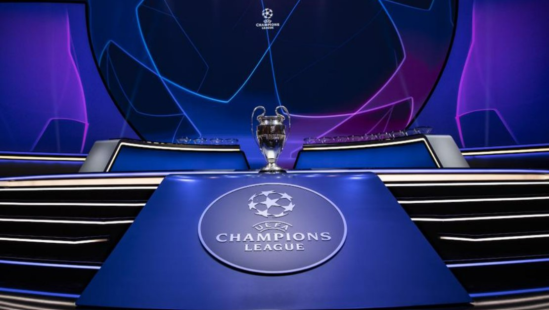 从下周开始允许客队球迷参加欧足联比赛