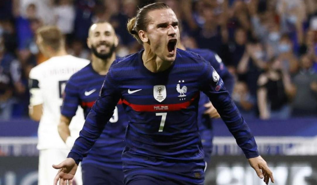 法国战胜了芬兰