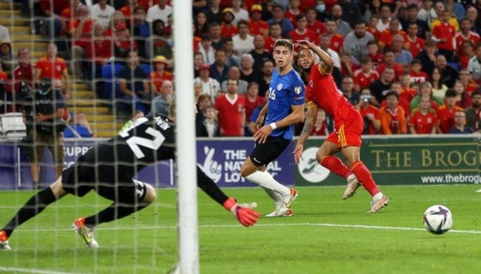 威尔士获得世界杯的参赛资格希望越来越渺小