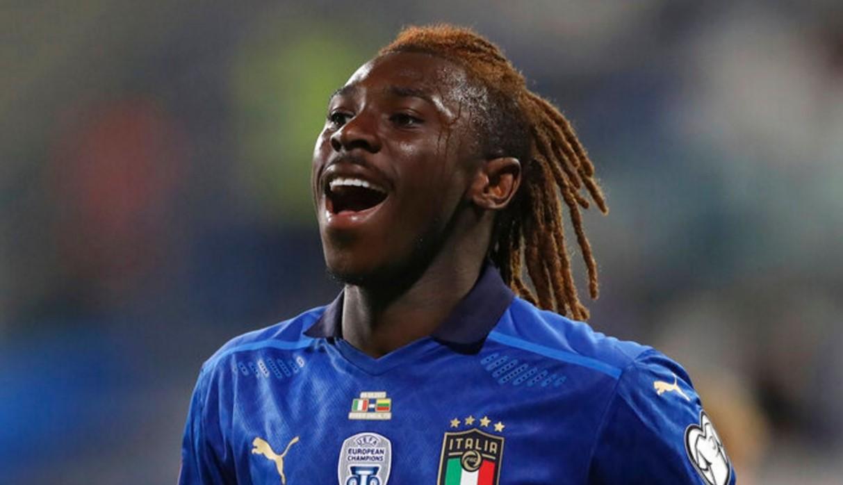 意大利赢得自 2020 年欧洲杯以来的首场胜利,西班牙和德国获胜