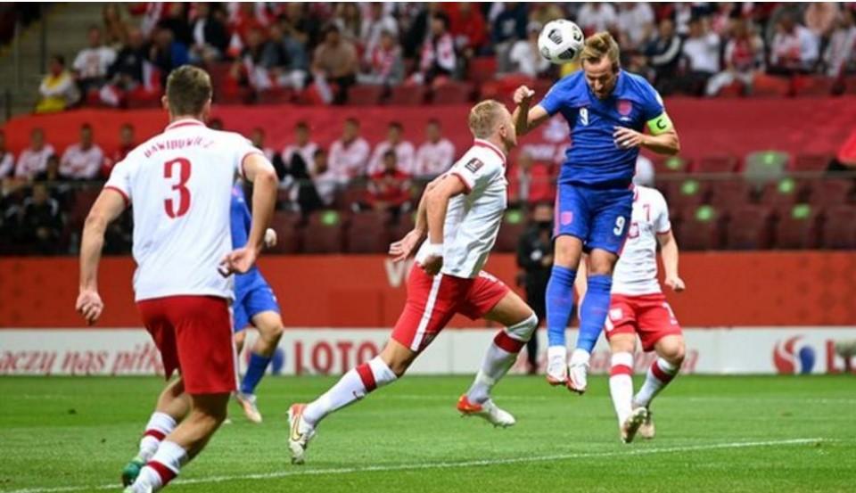 波兰队在后期扳平了比分