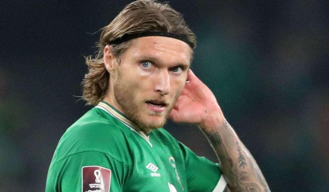 爱尔兰共和国中场不会放弃世界杯资格
