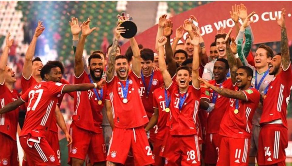 日本因 疫情而退出 2021 年国际足联俱乐部世界杯赛事的主办权