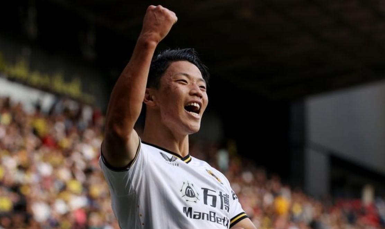 黄喜灿的首秀进球让拉格赢得联赛首场胜利