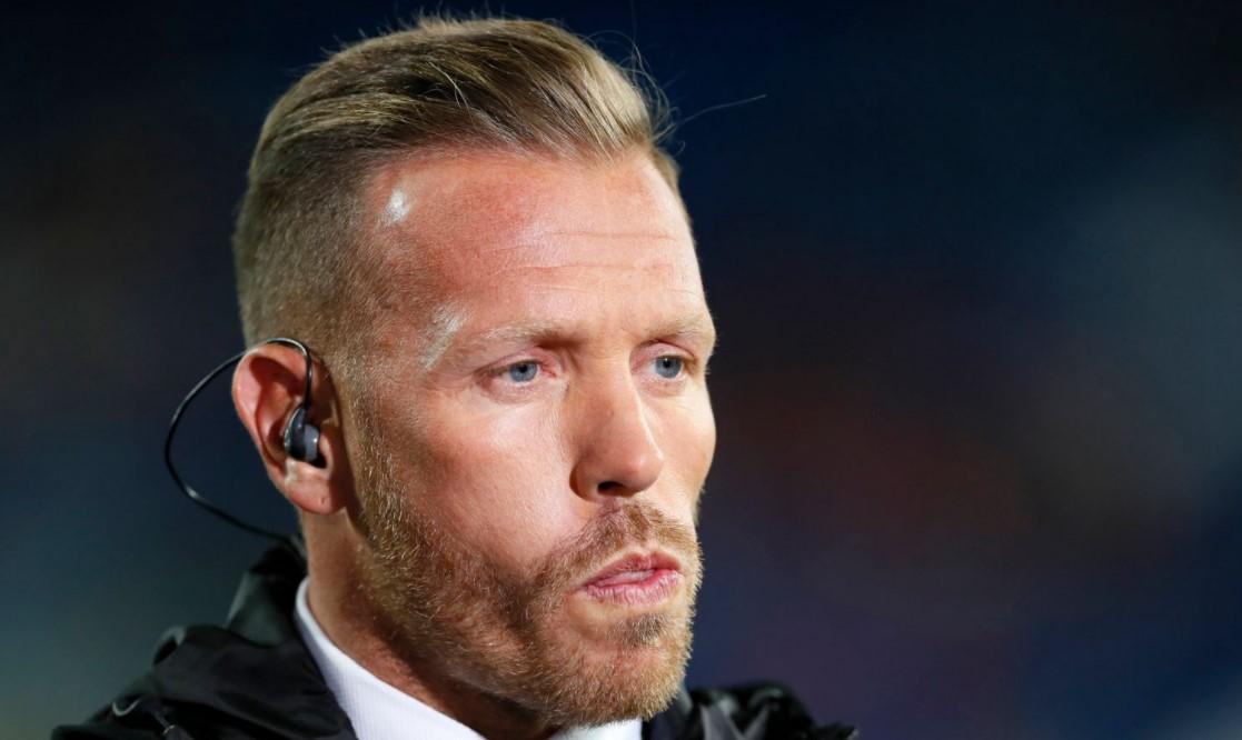 贝拉米辞去安德莱赫特助理教练的职务,优先考虑他的心理健康