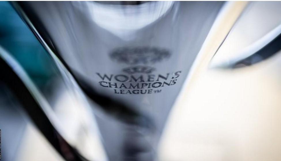 女子欧洲冠军联赛:切尔西和阿森纳揭晓对手