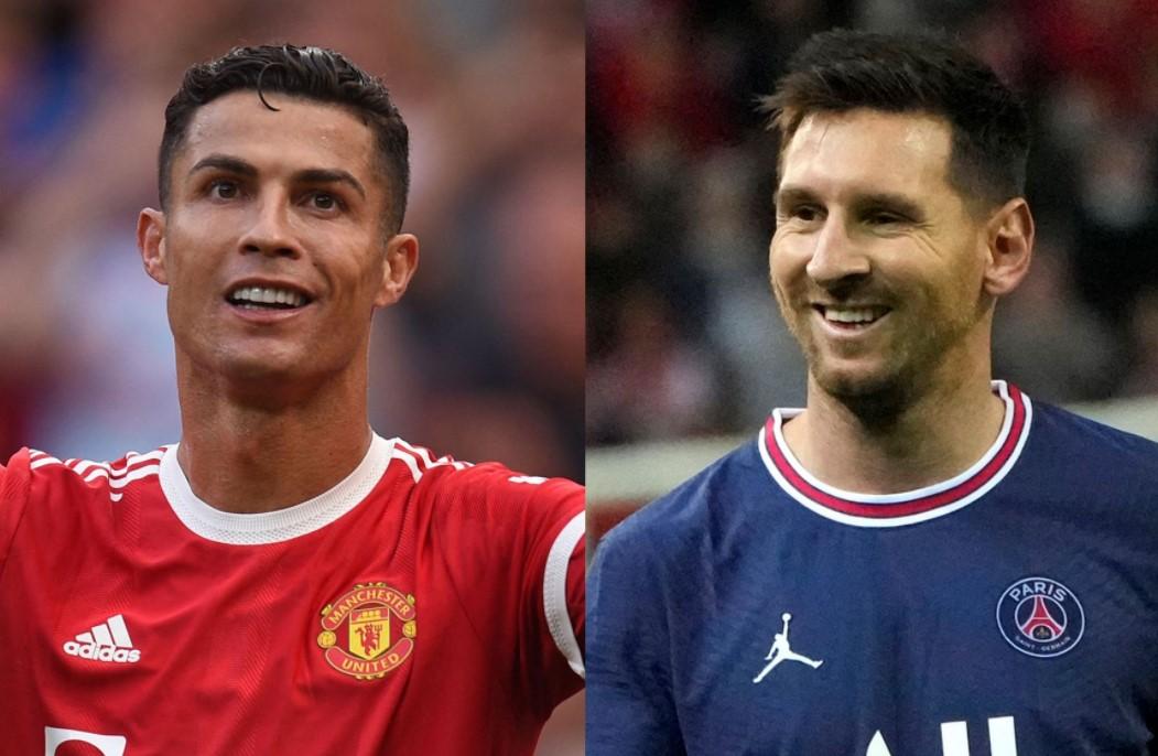 谁是最伟大的? 内维尔和卡拉格在周一晚上的足球比赛中意见不一致