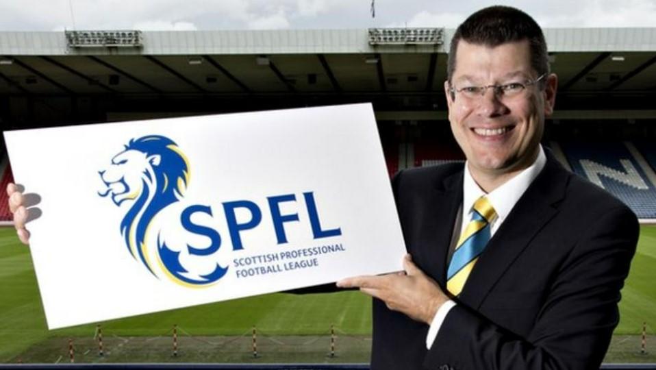 五家顶级飞行俱乐部委托独立的 苏格兰职业足球联赛审查