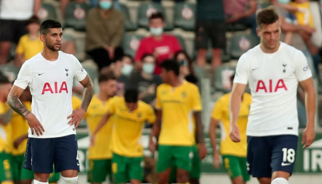 热刺三人组洛塞尔索、罗梅罗和桑切斯可能会对阵切尔西