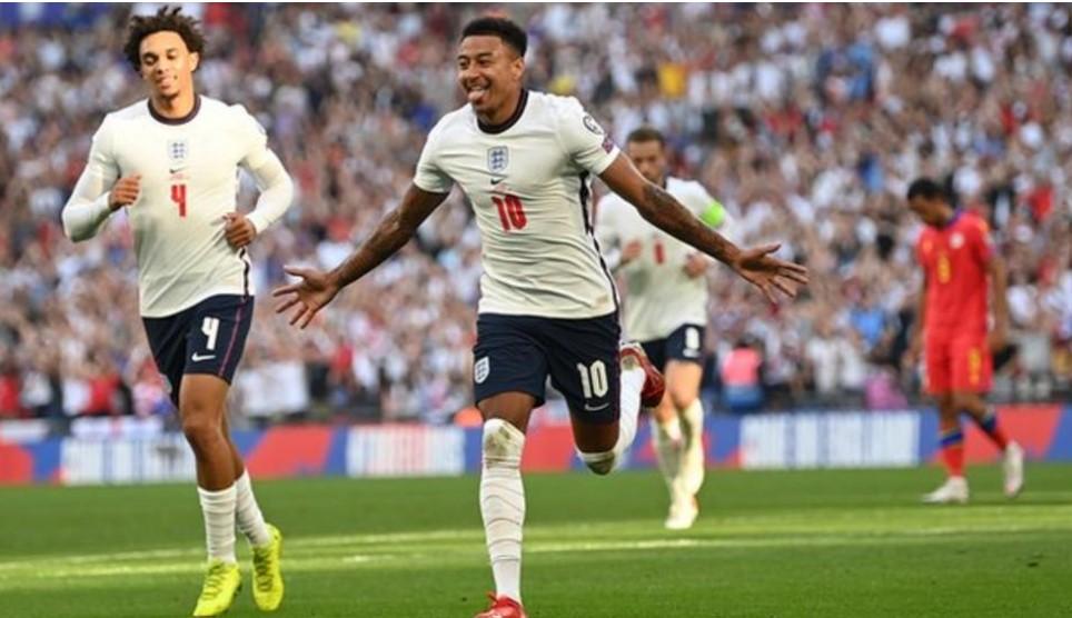 英格兰在男子世界排名中上升至第三