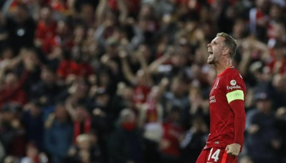 利物浦完美地击败了AC米兰