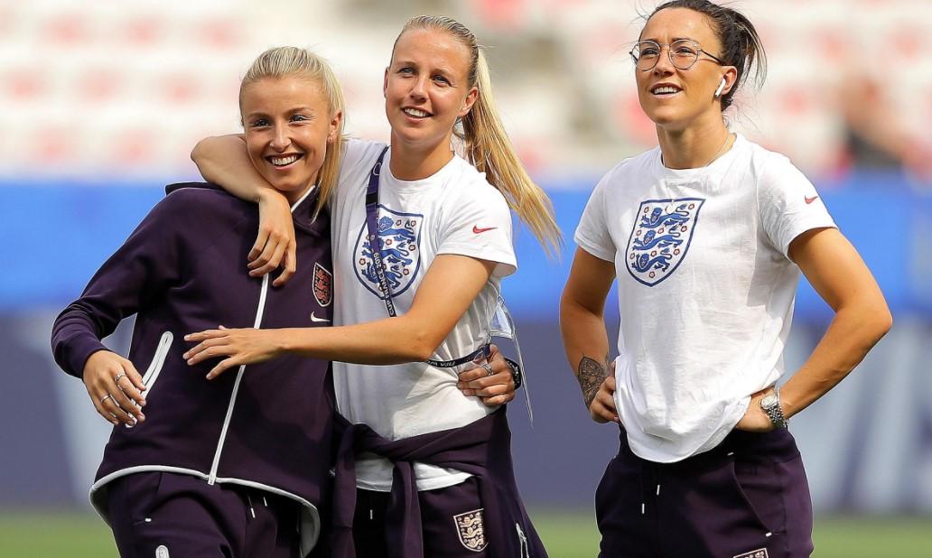 英格兰女足 vs 北马其顿女足、球队新闻、开球时间