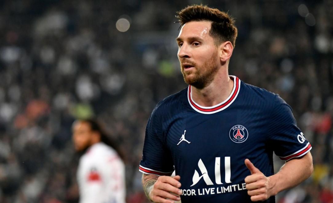 巴黎圣日耳曼老板毛里西奥.波切蒂诺希望前锋将适合曼城的比赛