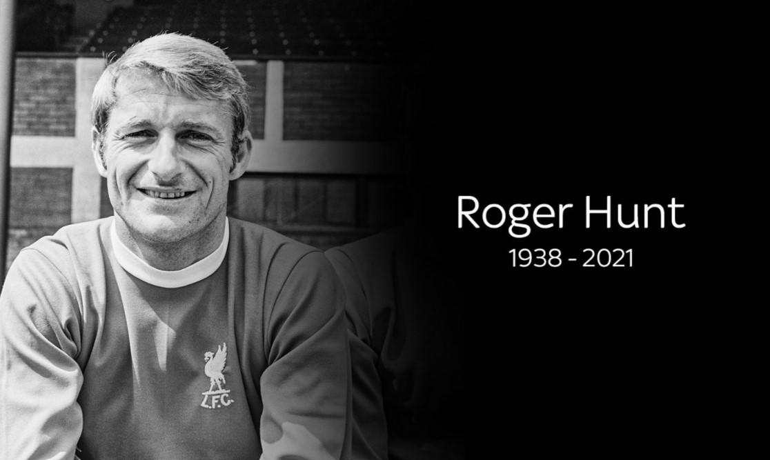 利物浦伟大的英格兰世界杯冠军去世,享年83岁