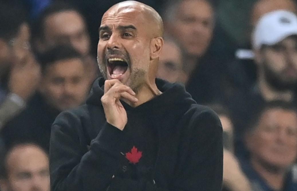 曼城老板说利物浦球员在比赛前紧张是很自然的