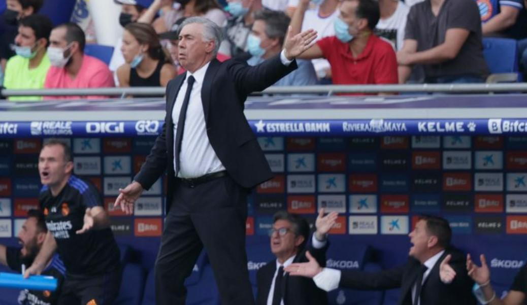 皇家马德里对皇家西班牙人的失利是本赛季最糟糕的比赛