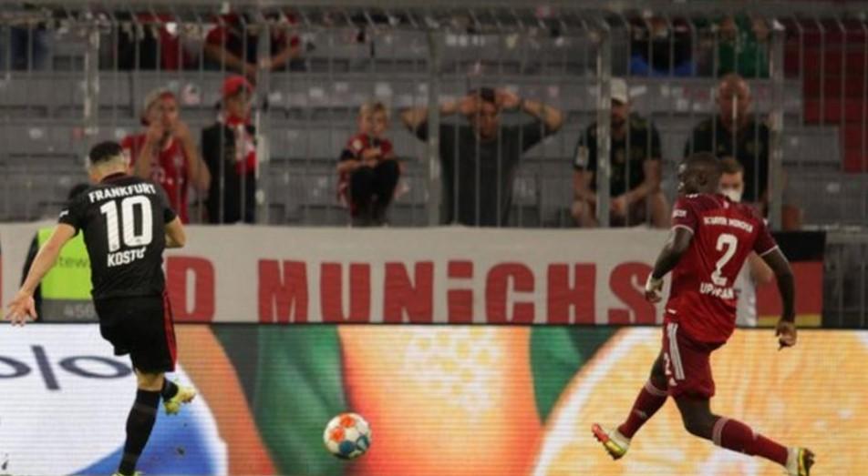 拜仁慕尼黑30场比赛以来首次在主场失利