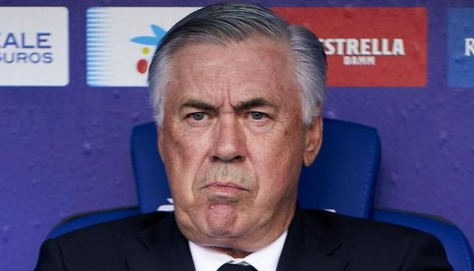 皇家马德里本赛季最糟糕的一次比赛