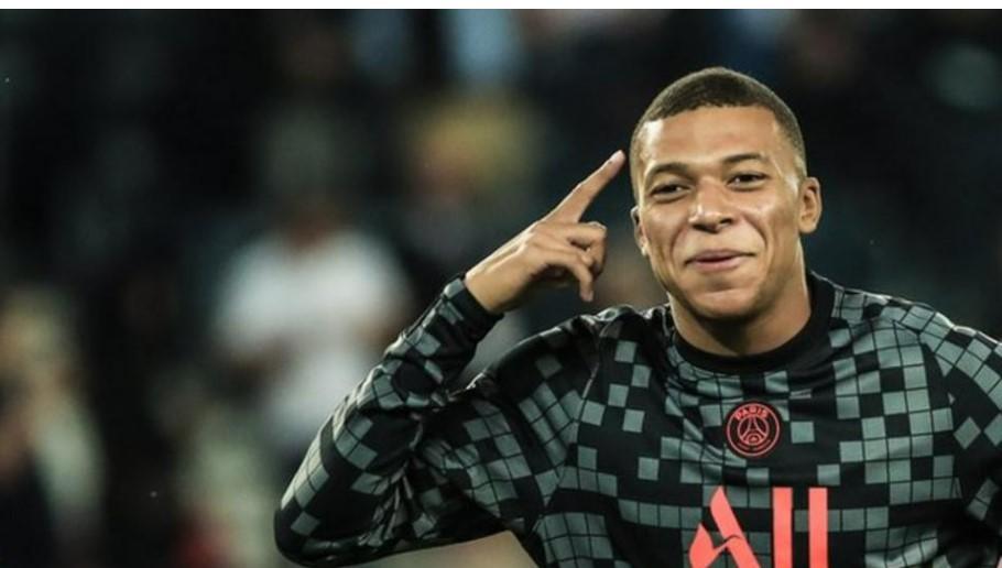 由于皇家马德里队的兴趣而巴黎圣日耳曼前锋姆巴想要在夏季离开俱乐部