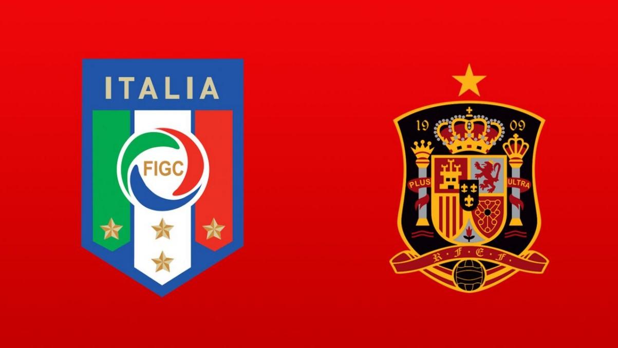 意大利VS西班牙:欧洲足联国家联赛半决赛预演,球队新闻