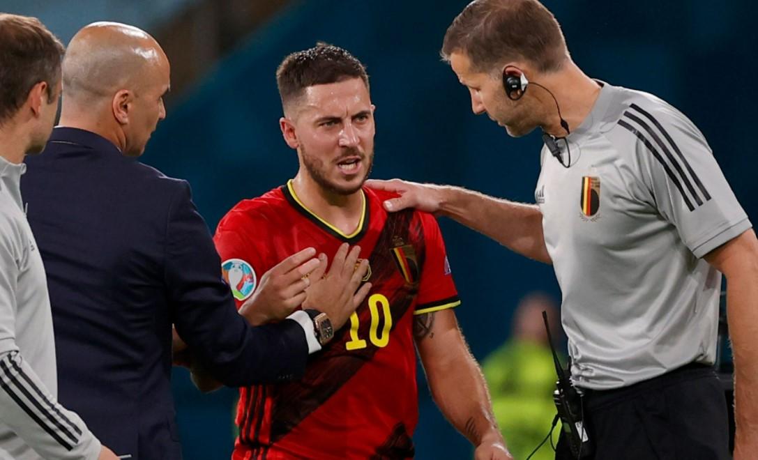 比利时vs法国:欧洲足联国家联赛半决赛预演、球队新闻