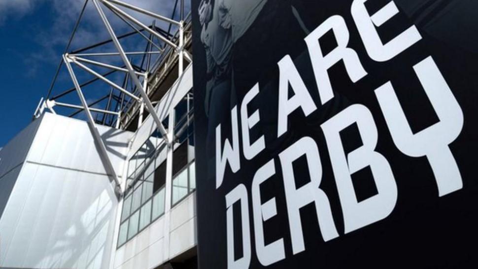 美国投资集团披露英冠俱乐部德比郡欠下的 1500 万英镑债务