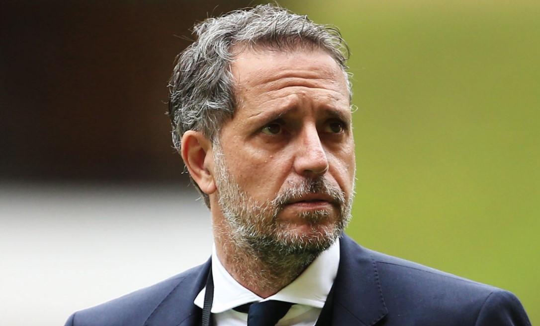 托特纳姆热刺长期足球规划总经理