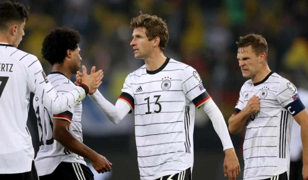 德国,荷兰更接近世界杯决赛