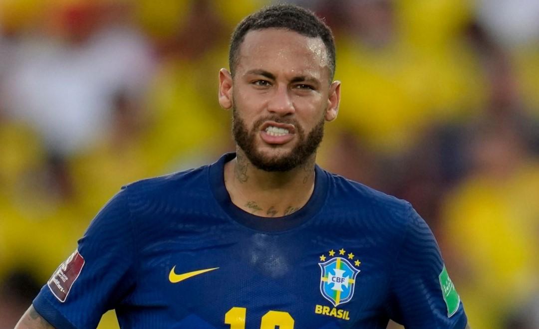 巴西前锋认为2022年世界杯将是他在国家队的最后一年