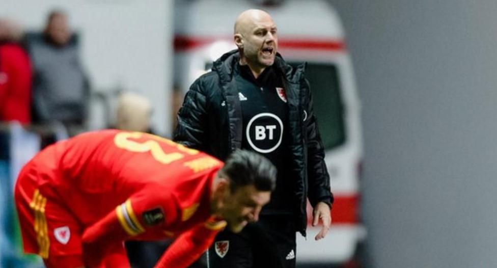 主教练表示威尔士手中的最后两场世界杯预选赛就像是两场决赛