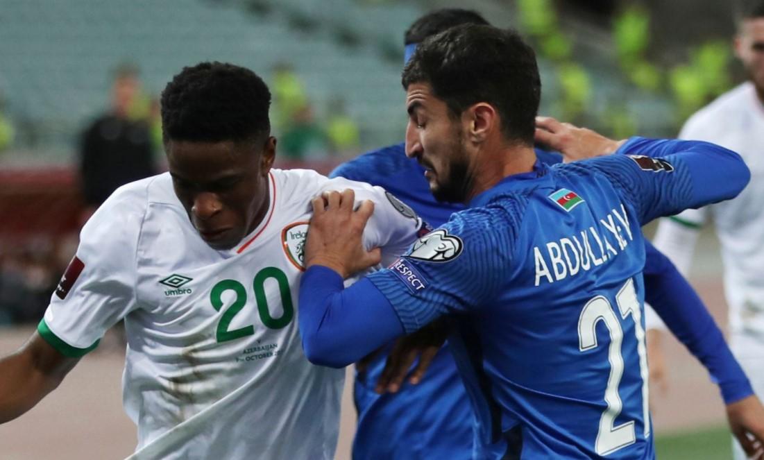 爱尔兰共和国vs卡塔尔:国际友谊赛预赛、球队新闻、开球时间