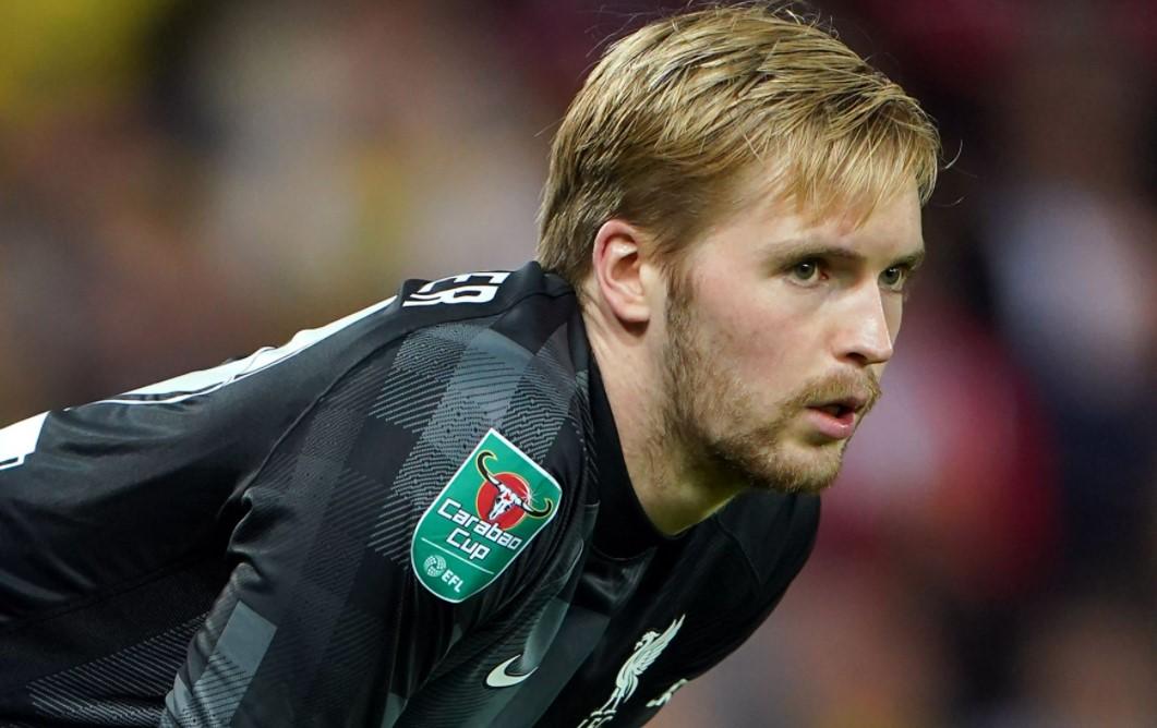 利物浦门将首次代表爱尔兰共和国对阵卡塔尔