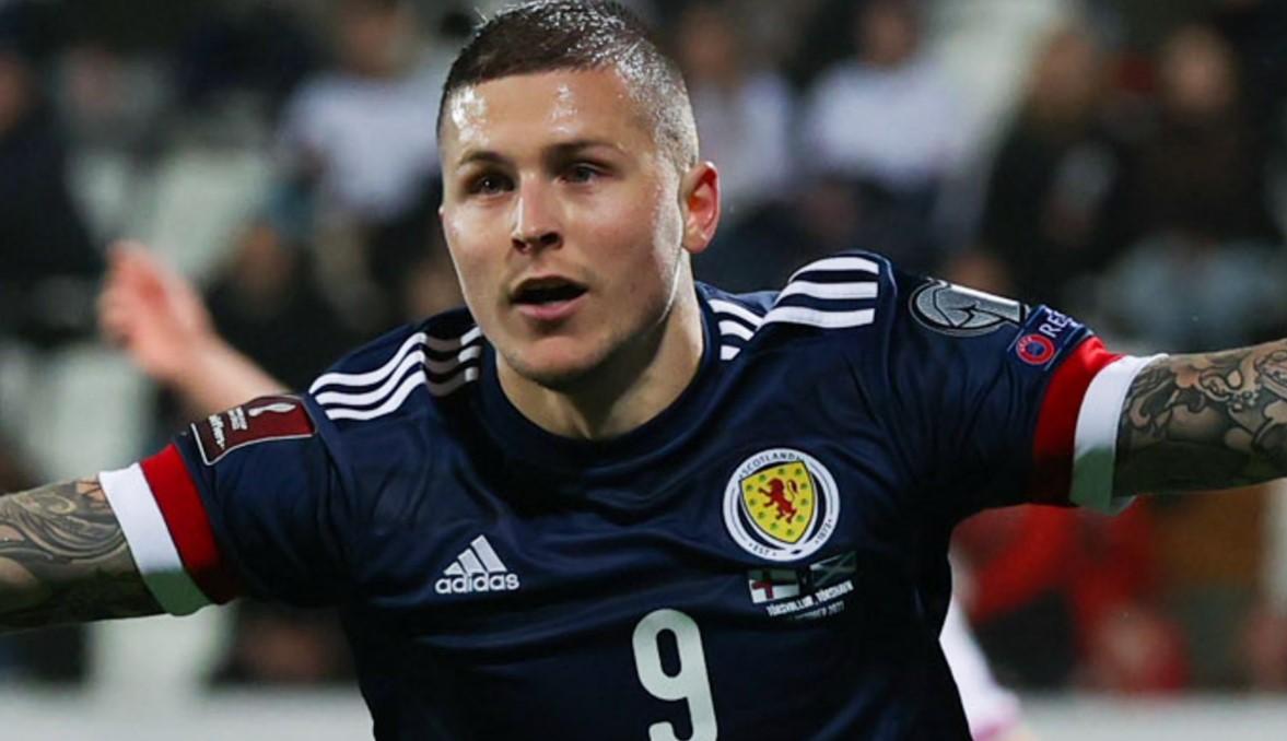 法罗群岛以0比1的比分输给了苏格兰